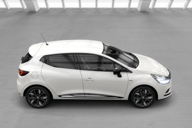 2016 - [Renault] Clio IV restylée - Page 9 498ed710