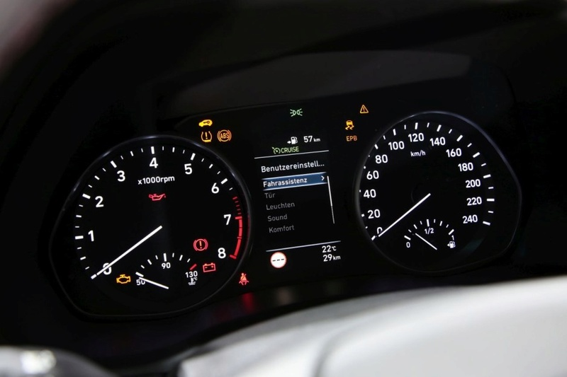 2017 - [Hyundai] i30 Fastback - Page 2 4a8c3010
