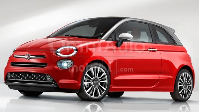 2020 - [Fiat] 500 e - Page 2 4c4c7a10