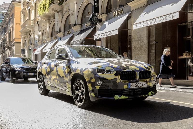 2017 - [BMW] X2 [F39] - Page 8 4e61db10