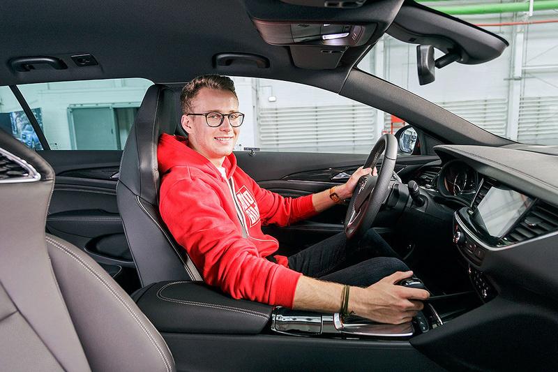 2017 - [Opel] Insignia Grand Sport [E2JO] - Page 32 4f174110