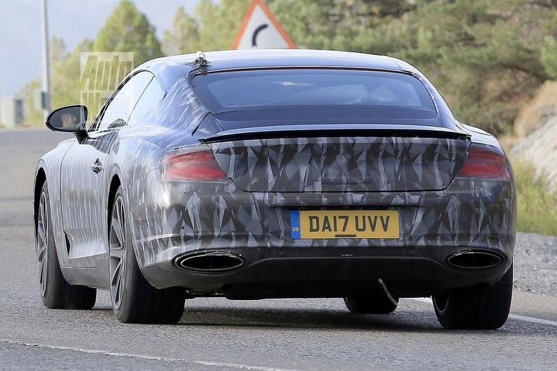 2017 - [Bentley] Continental GT - Page 3 4vxyuk10