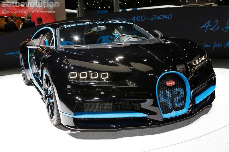 2016 - [Bugatti] Chiron  - Page 16 502b0a10