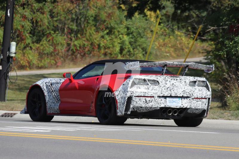 2014 - [Corvette] Stingray Z06 [C7] - Page 3 50386810