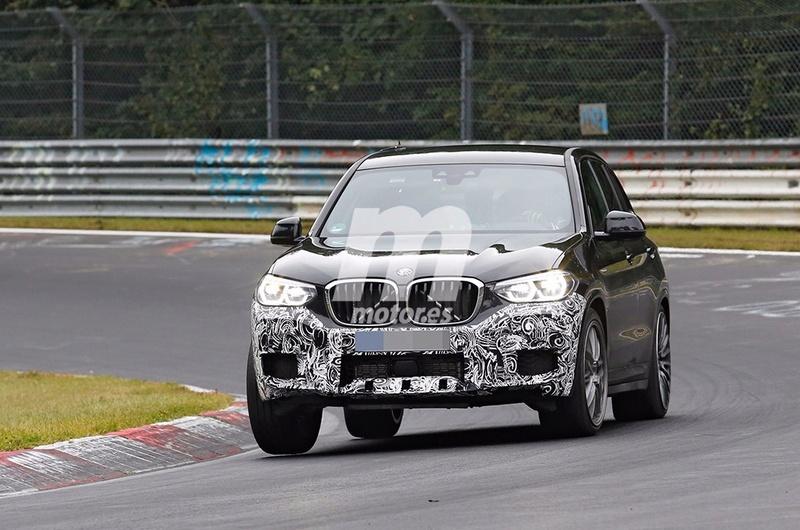 2016 - [BMW] X3 [G01] - Page 10 5065a510