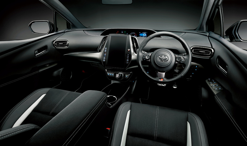 2016 - [Toyota] Prius IV - Page 14 51fe0e10