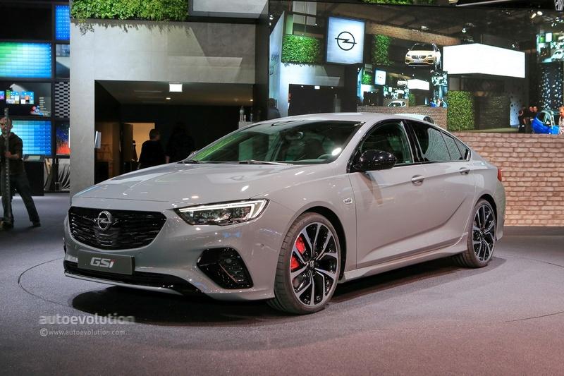2017 - [Opel] Insignia Grand Sport [E2JO] - Page 32 588db610