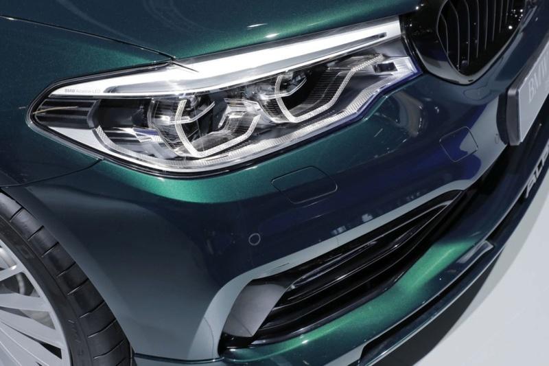 2016 - [BMW] Série 5 Berline & Touring [G30/G31] - Page 29 59042710