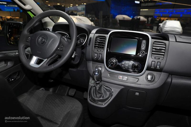 2014 [Renault/Opel/Fiat/Nissan] Trafic/Vivaro/Talento/NV300 - Page 16 591f4c10