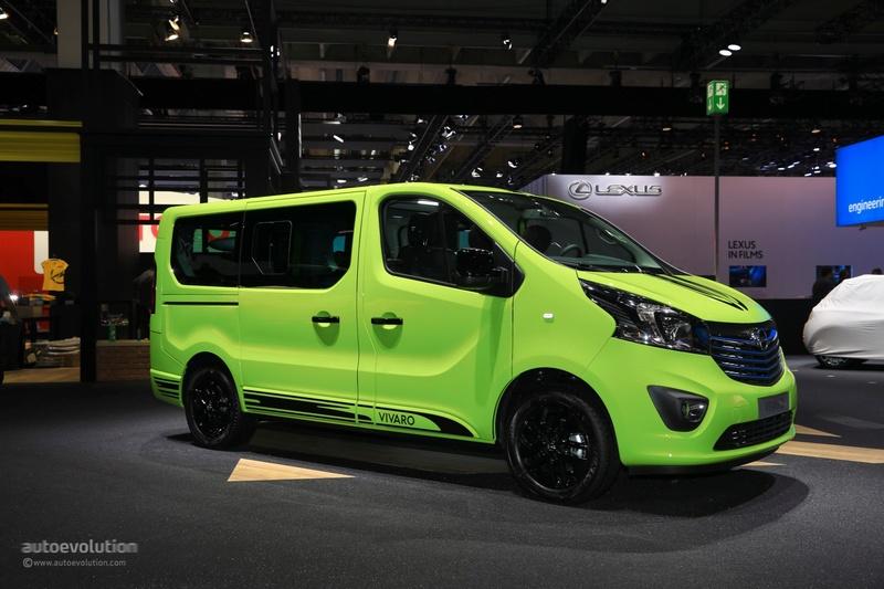 2014 [Renault/Opel/Fiat/Nissan] Trafic/Vivaro/Talento/NV300 - Page 16 59316910