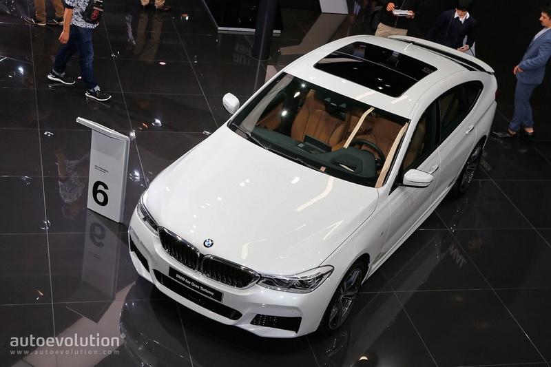 2017 - [BMW] Série 6 GT (G32) - Page 7 5b123510