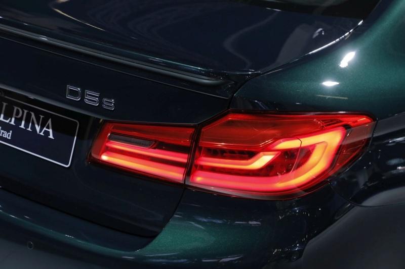 2016 - [BMW] Série 5 Berline & Touring [G30/G31] - Page 29 5c3f5b10