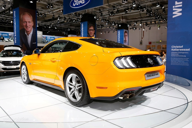 2014 - [Ford] Mustang VII - Page 16 5dc74910