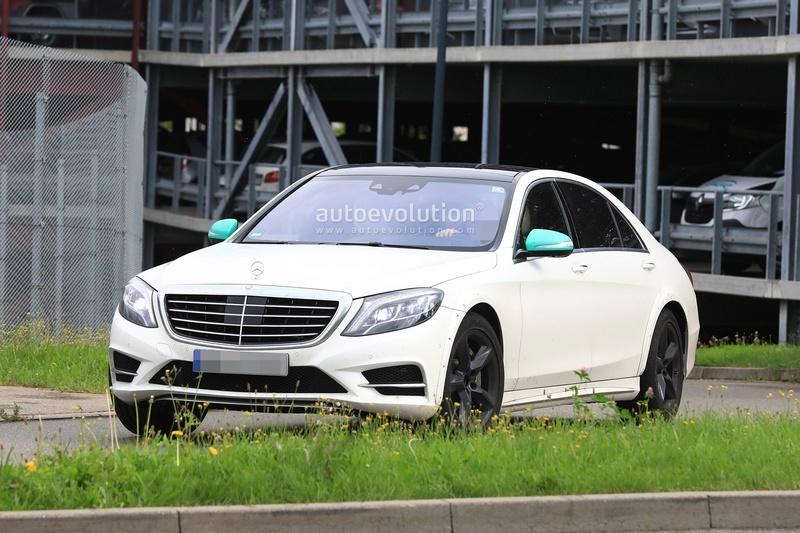 2020 - [Mercedes-Benz] Classe S 5e8c5310