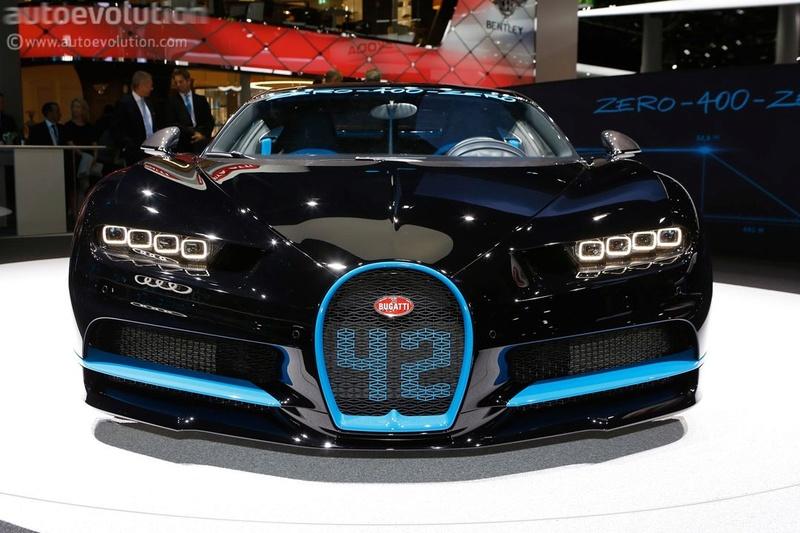2016 - [Bugatti] Chiron  - Page 16 5ebb5b10