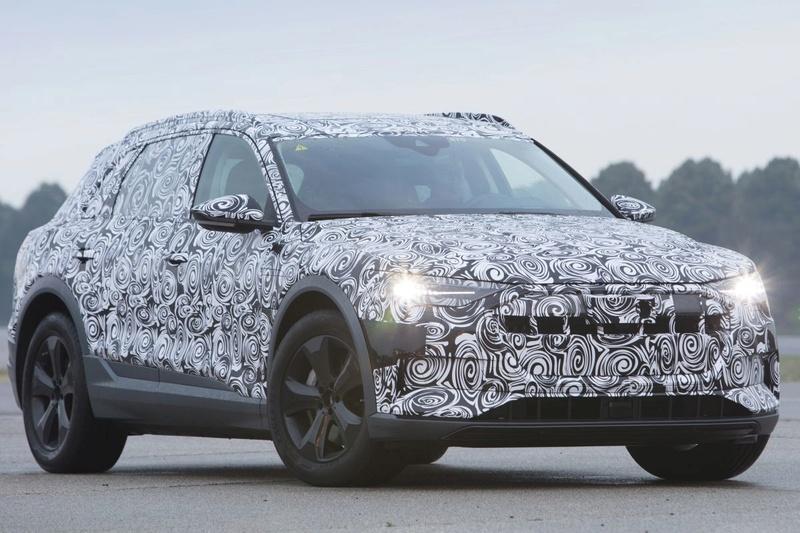 2018 [Audi] E-Tron Quattro 5q7yjg10