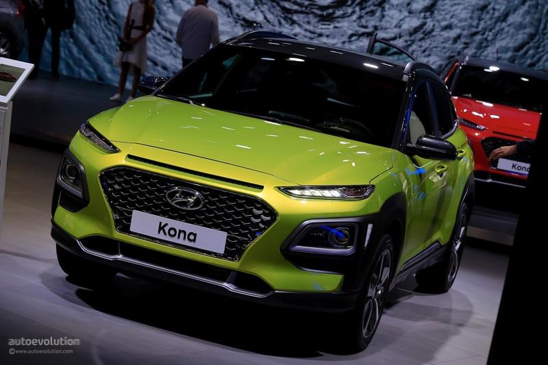 2017 - [Hyundai] Kona - Page 8 602bdb10