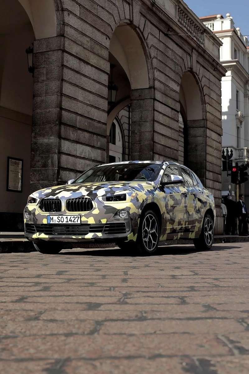 2017 - [BMW] X2 [F39] - Page 8 6089dc10
