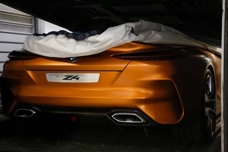 2017 - (Allemagne) Salon de Francfort / IAA Motor Show - Page 3 620ae810