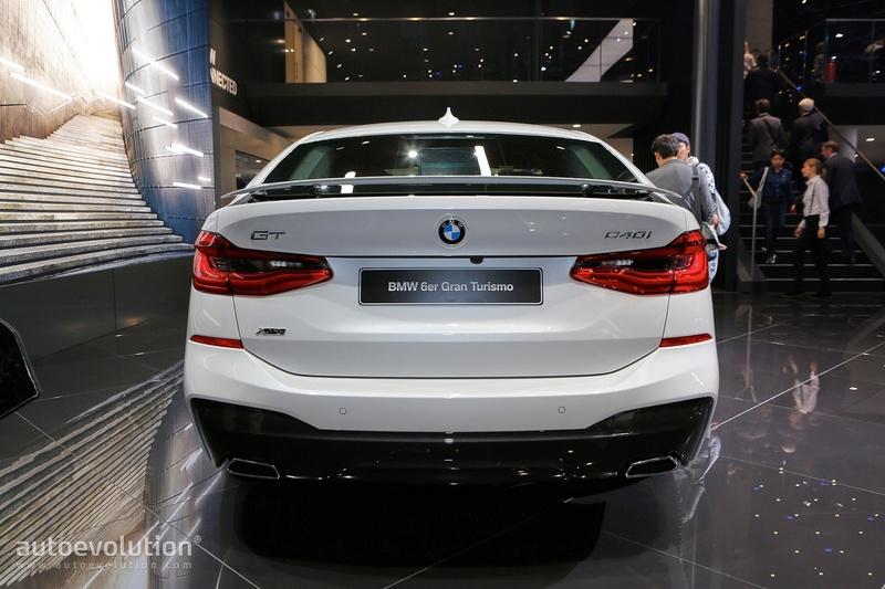 2017 - [BMW] Série 6 GT (G32) - Page 7 657a5310