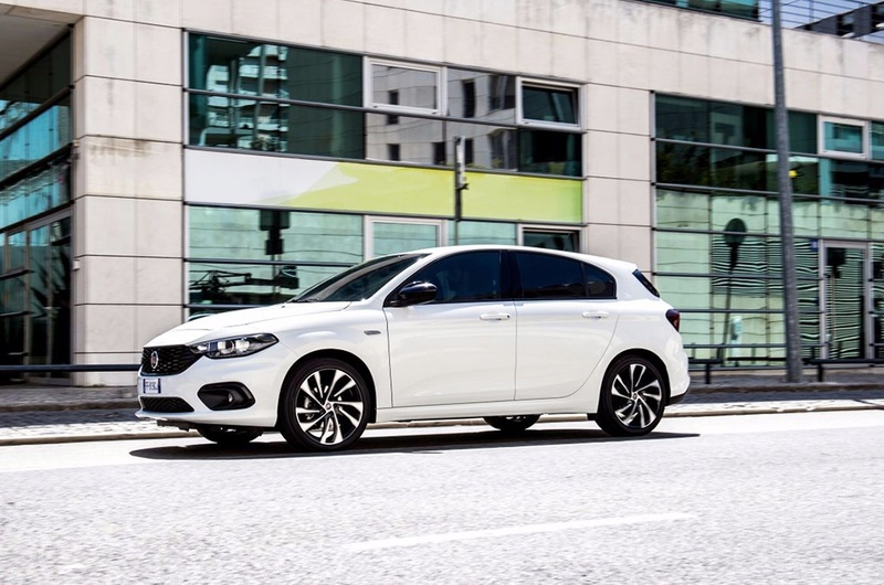 2016 - [Fiat] Tipo 5 portes & SW - Page 18 657ab710