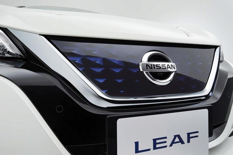 2017 - [Nissan] Leaf II - Page 6 68cddc10