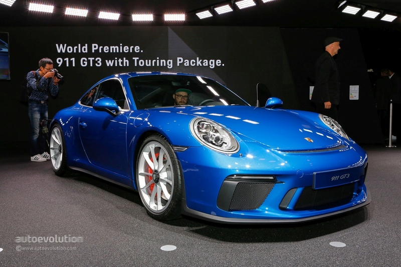 2015 - [Porsche] 911 Restylée [991] - Page 11 6998df10