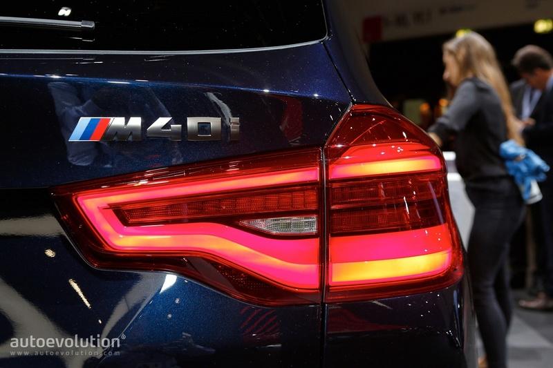 2016 - [BMW] X3 [G01] - Page 10 6ae92710