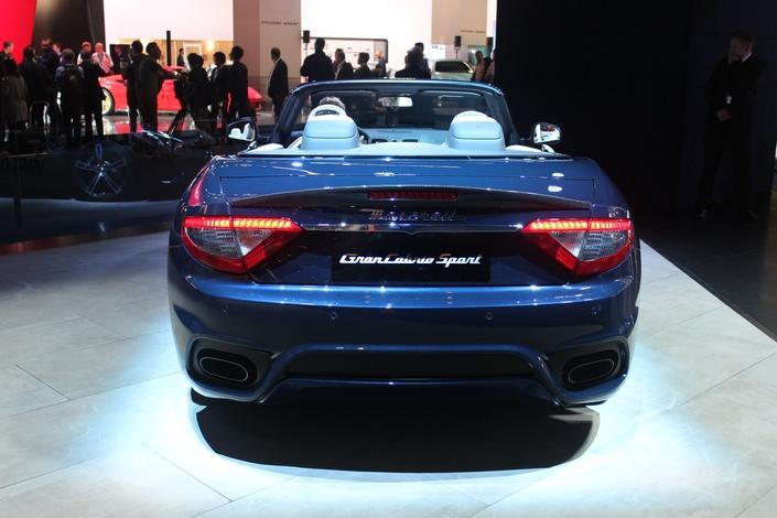 2007 - [Maserati] GranTurismo - Page 7 6bd47310