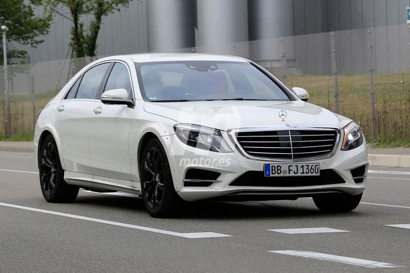 2020 - [Mercedes-Benz] Classe S 6daf7810