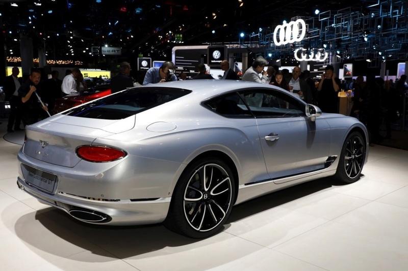 2017 - [Bentley] Continental GT - Page 4 6e4e2a10