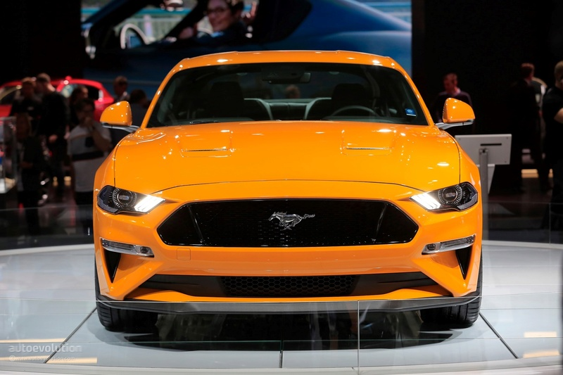 2014 - [Ford] Mustang VII - Page 16 6e62b110