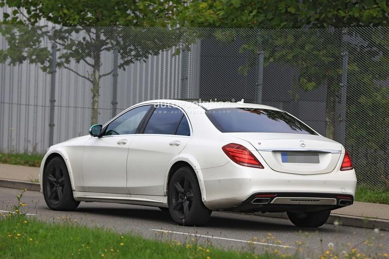 2020 - [Mercedes-Benz] Classe S 6ecbfb10