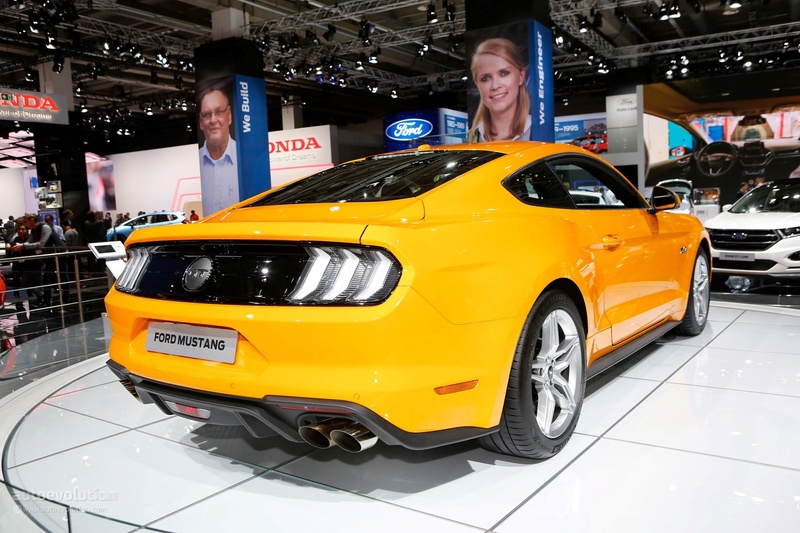 2014 - [Ford] Mustang VII - Page 16 6f0c8510