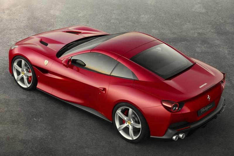 2017 - [Ferrari]  Portofino 6mqyc410