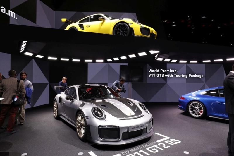 2015 - [Porsche] 911 Restylée [991] - Page 11 703d1d10