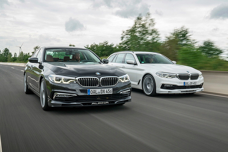 2016 - [BMW] Série 5 Berline & Touring [G30/G31] - Page 28 7160a410