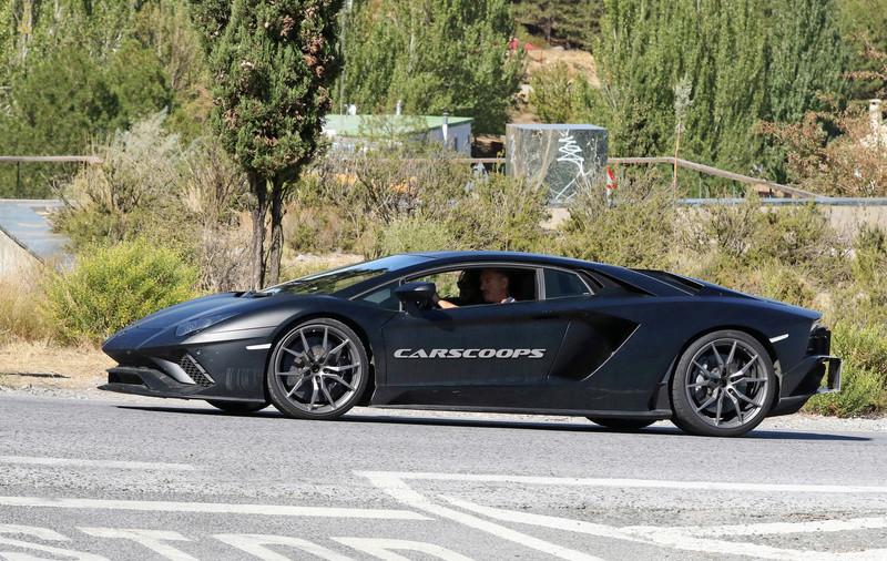 2013 - [Lamborghini] Huracán LP610-4  - Page 12 72f85c10