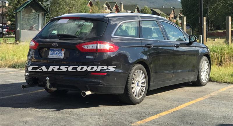 2018 - [Ford] Mondeo/Fusion V 743f5c10
