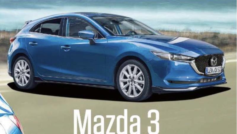 2018 - [Mazda] 3 IV - Page 2 7c73ed10