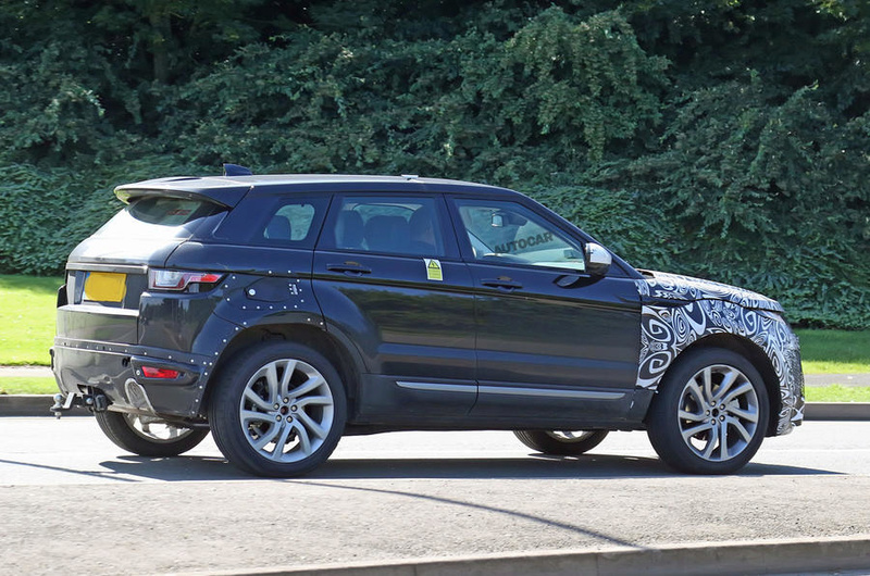 2018 - [Land Rover] Range Rover Evoque II 7cf4c710