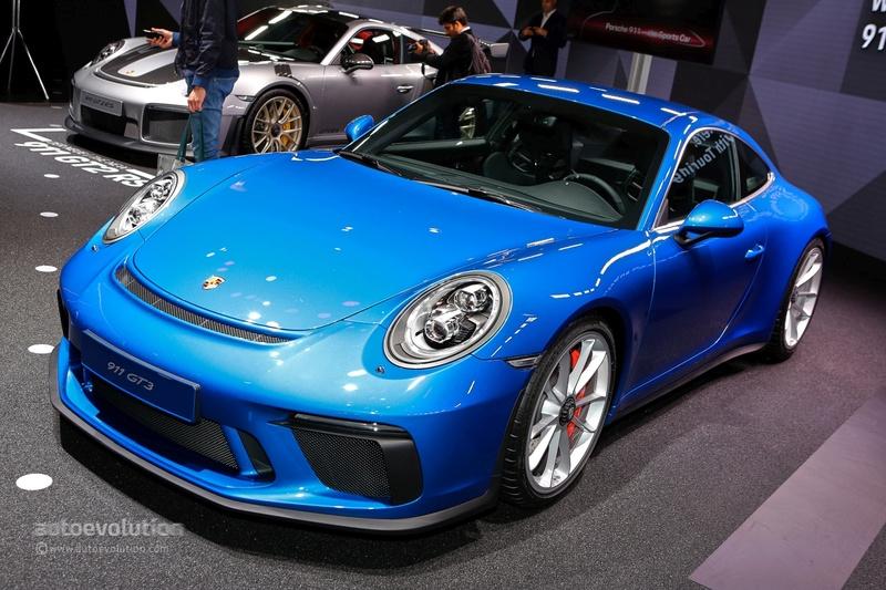 2015 - [Porsche] 911 Restylée [991] - Page 11 7cf50210