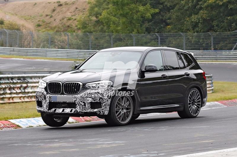 2016 - [BMW] X3 [G01] - Page 10 7cf8b510