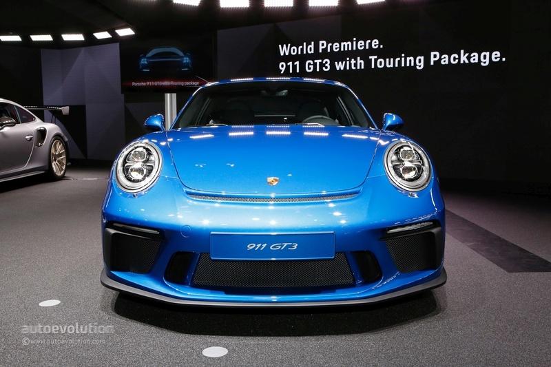 2015 - [Porsche] 911 Restylée [991] - Page 11 7d236c10