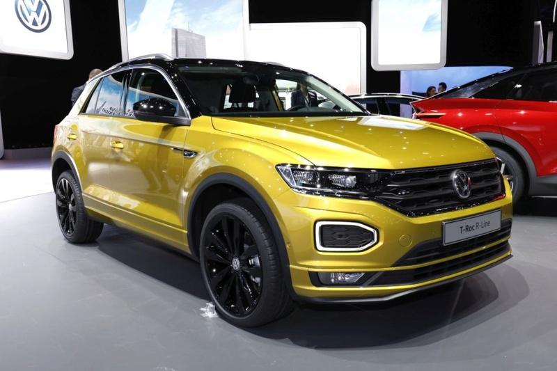 2018 - [Volkswagen] T Roc - Page 22 7d245d10