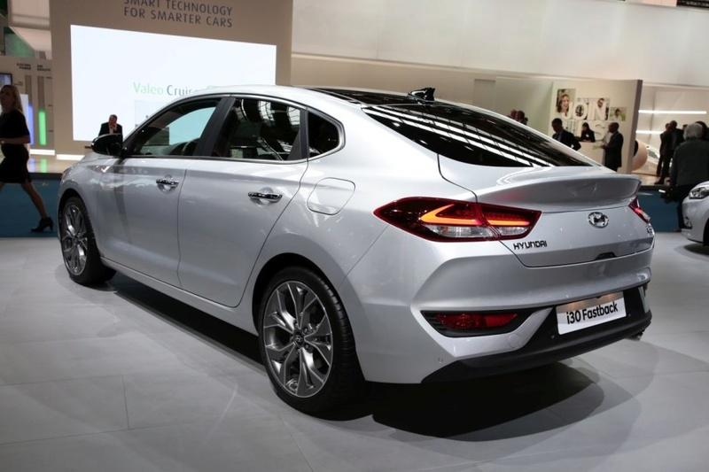 2017 - [Hyundai] i30 Fastback - Page 2 7fae2f10