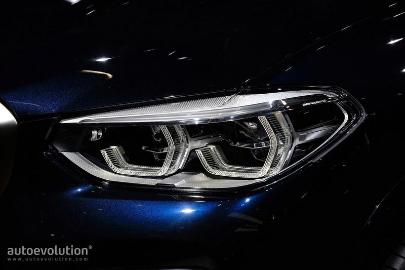 2016 - [BMW] X3 [G01] - Page 10 80e12f10