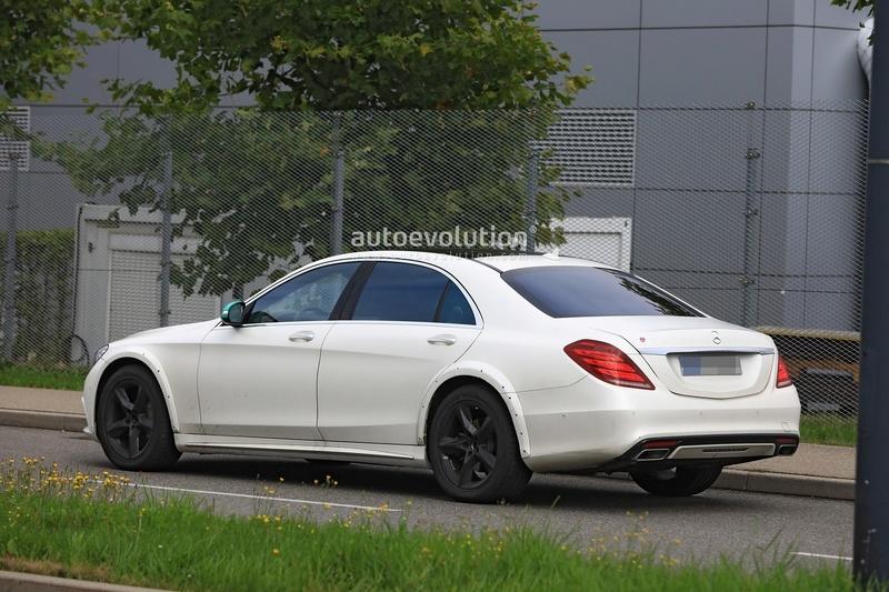 2020 - [Mercedes-Benz] Classe S 81d47e10