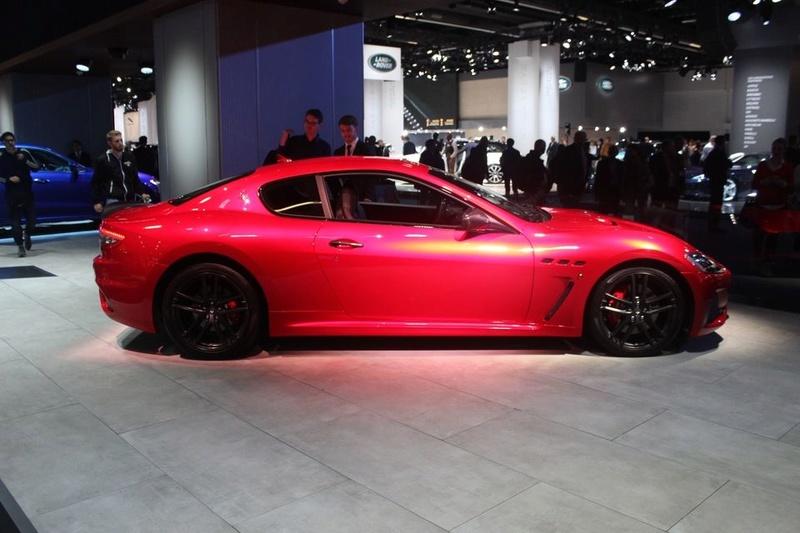 2007 - [Maserati] GranTurismo - Page 7 82283810