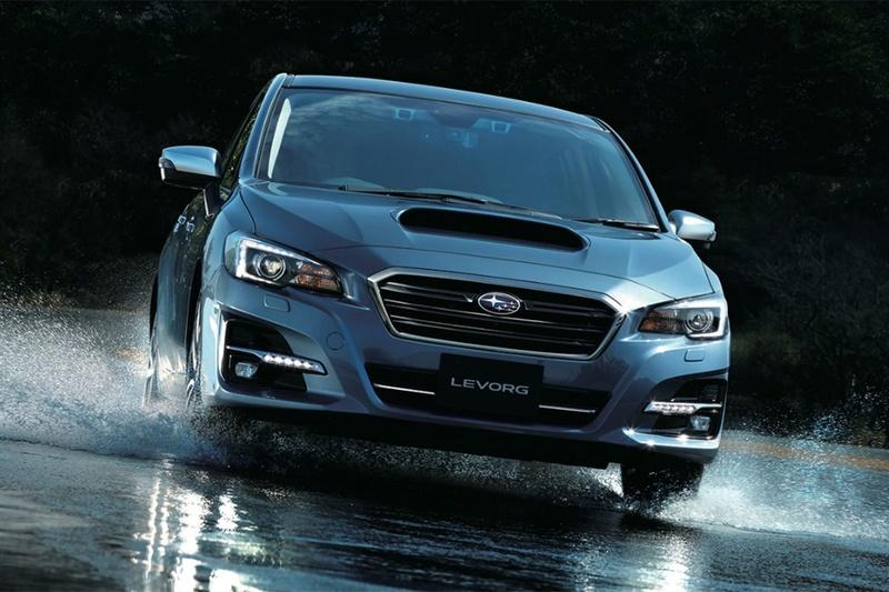 2013 - [Subaru] Levorg - Page 4 838y1j10